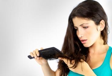 تساقط الشعر الوراثي