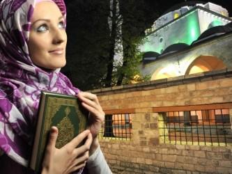 العمارة الاسلامية في اوروبا
