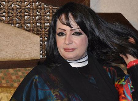 بدرية أحمد2