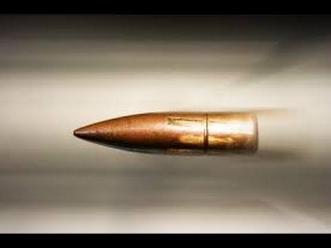 رصاصة - حالات وفاة غريبة
