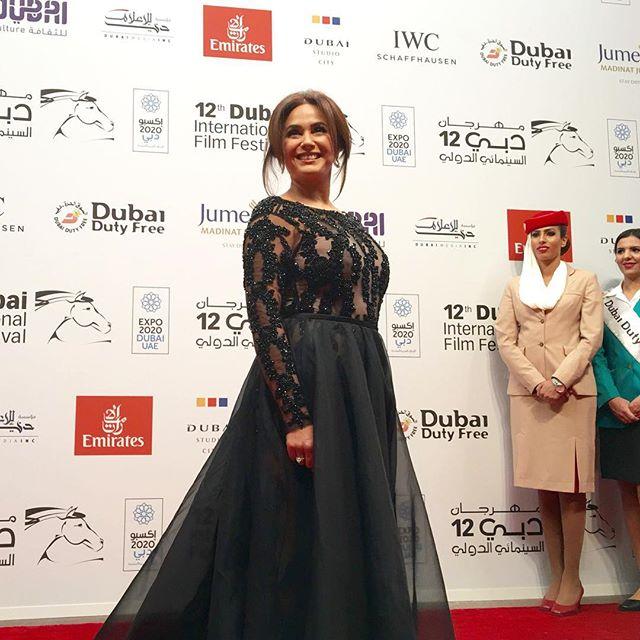 مهرجان دبي السينمائي الدولي (1)