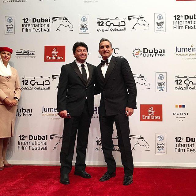 مهرجان دبي السينمائي الدولي (11)