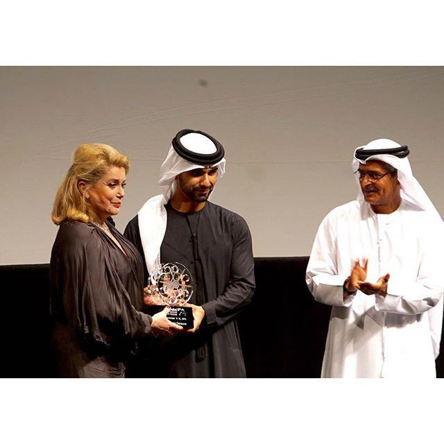 مهرجان دبي السينمائي الدولي (17)