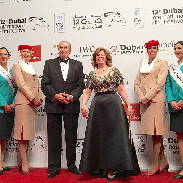 مهرجان دبي السينمائي الدولي (19)