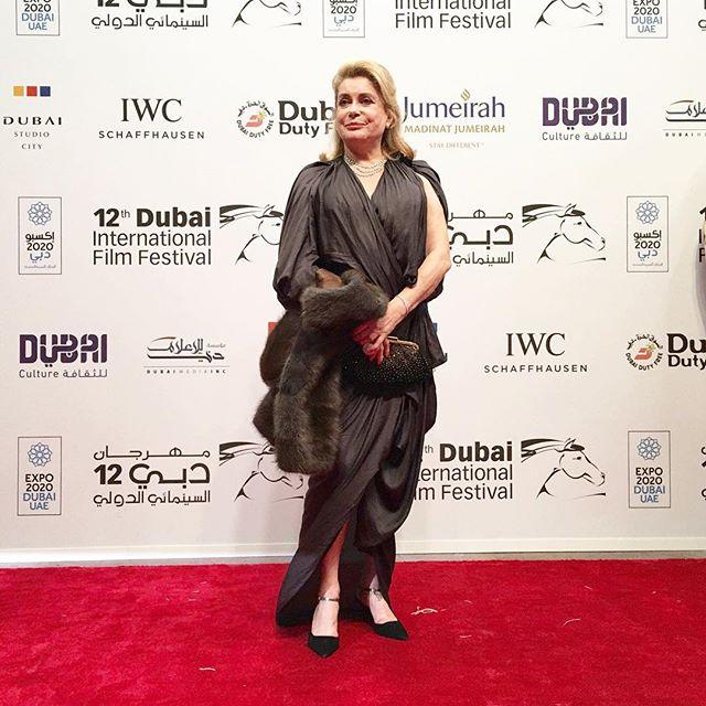 مهرجان دبي السينمائي الدولي (23)