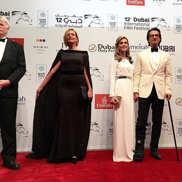 مهرجان دبي السينمائي الدولي (3)