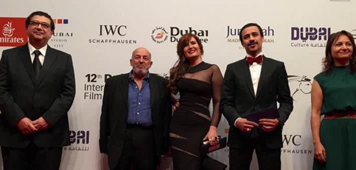 مهرجان دبي السينمائي الدولي (7)