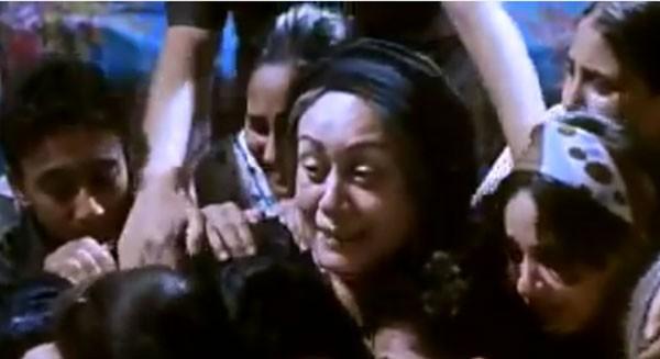 بالفيديو والصور 12 خطأ ساذج في إخراج الأفلام المصرية