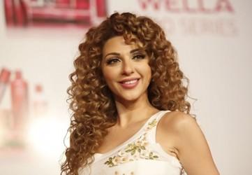 ميريام فارس - بارزة