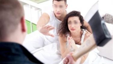 صورة تعبيرية للخيانة الزوجية