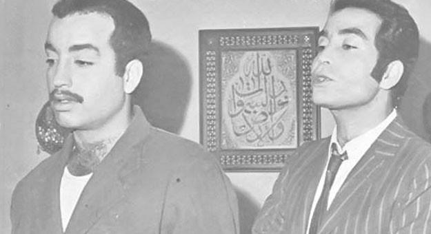 حسن يوسف وشقيقه