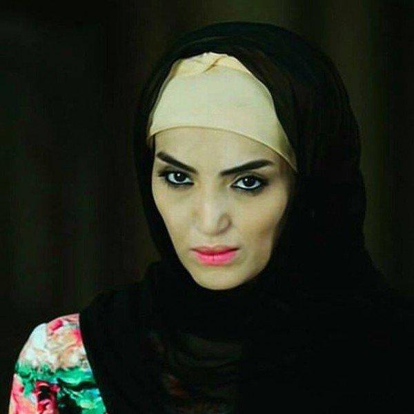 نتيجة بحث الصور عن سعاد نصر بالحجاب