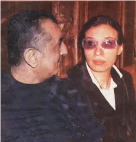 دينا وحسام أبوالفتوح