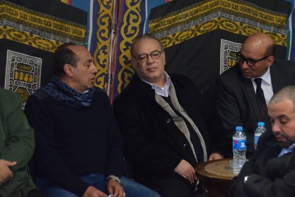 عزاء حمدي احمد (1)