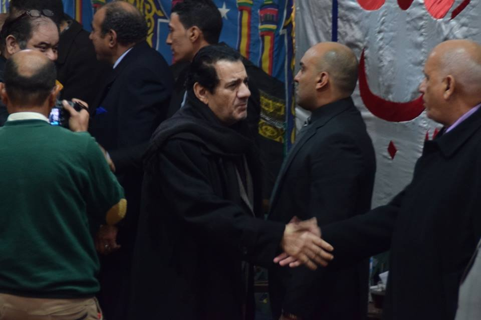 عزاء حمدي احمد (27)
