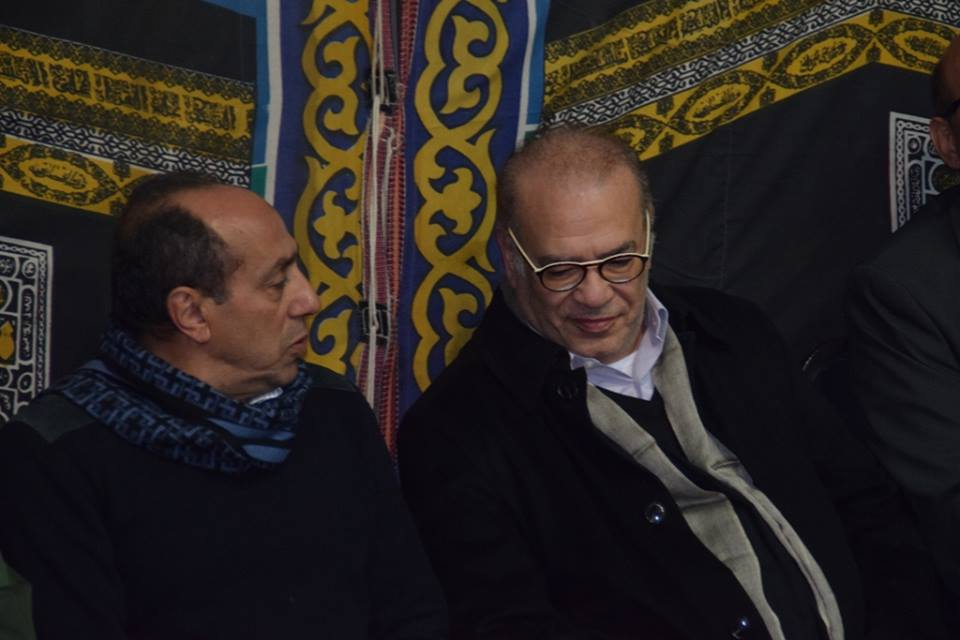 عزاء حمدي احمد (3)