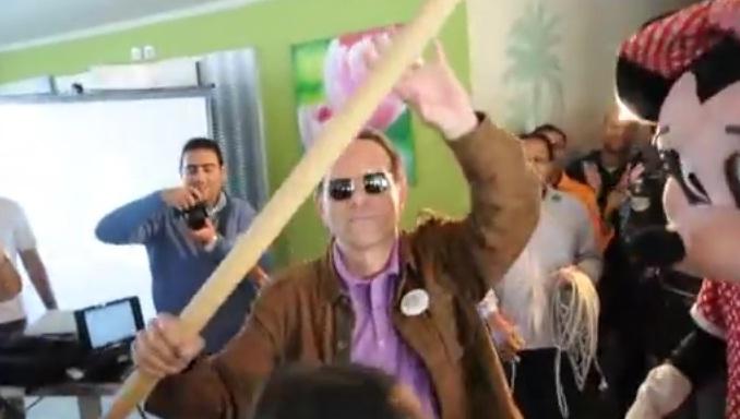 ممدوح عبدالعليم