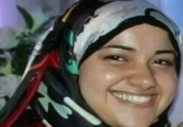 وفاة طالبة مصرية