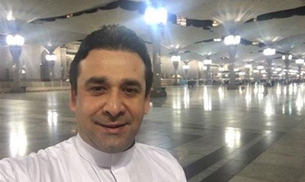 كريم عبدالعزيز - بارزة