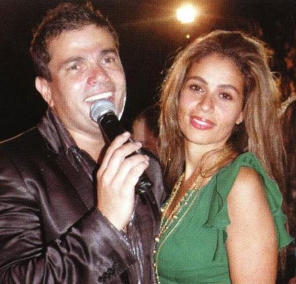 عمرو دياب و شيرين رضا