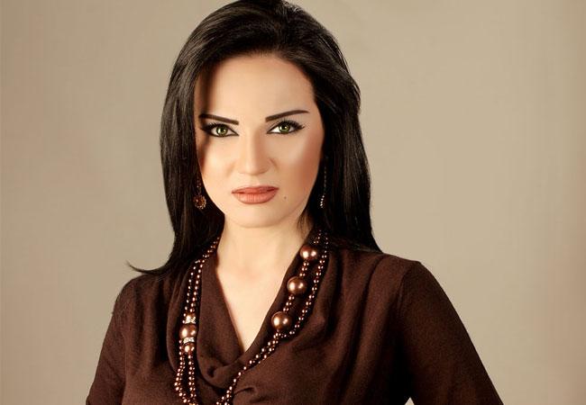 صفاء سلطان - بارزة