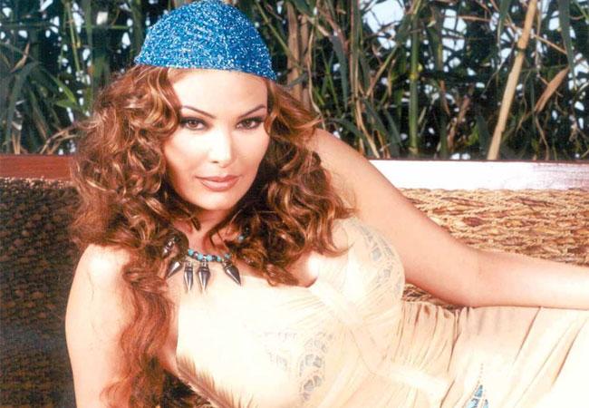 سوزان تميم - بارزة