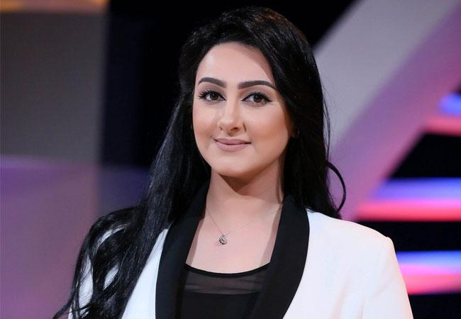 هيفاء حسين  - بارزة