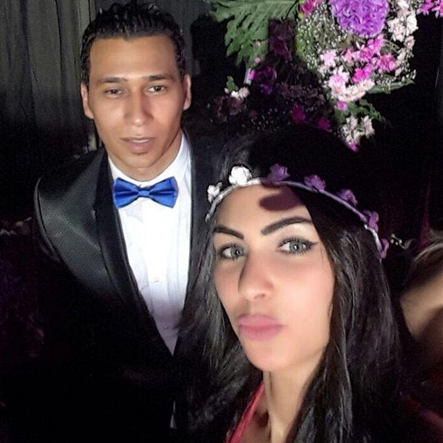 اورتيجا وزوجته- 600