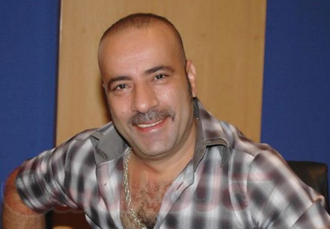 محمد سعد - بارزة