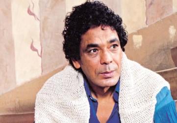 محمد منير - بارزة