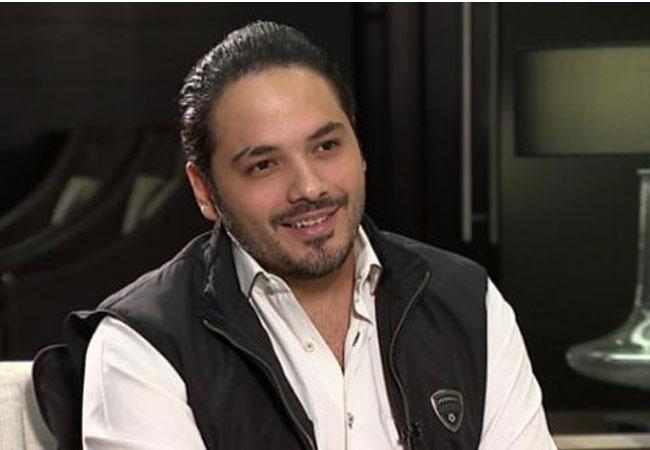 رامي عياش - بارزة