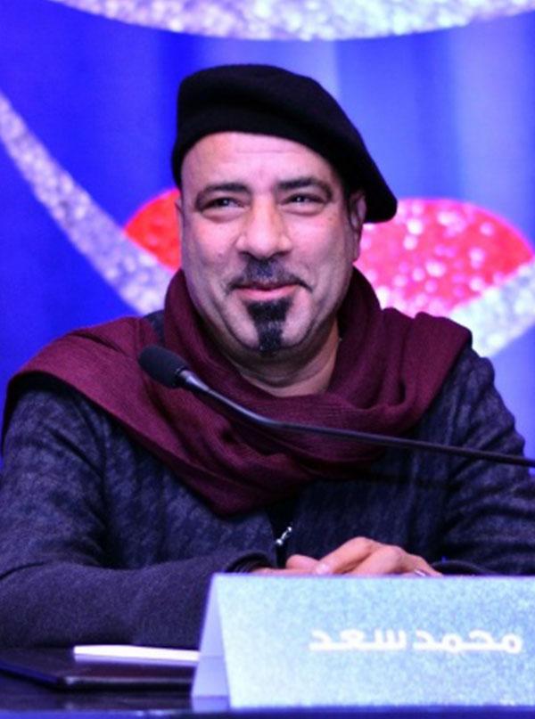 محمد سعد - برنامج وش السعد
