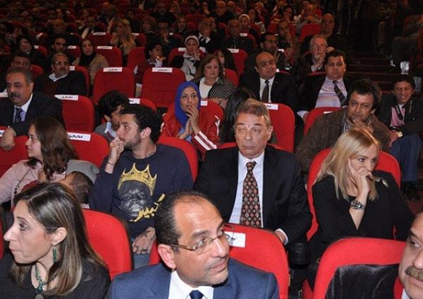 حفل ختام جمعية الفيلم