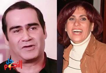 سعاد نصر و سيد زيان - بارزة