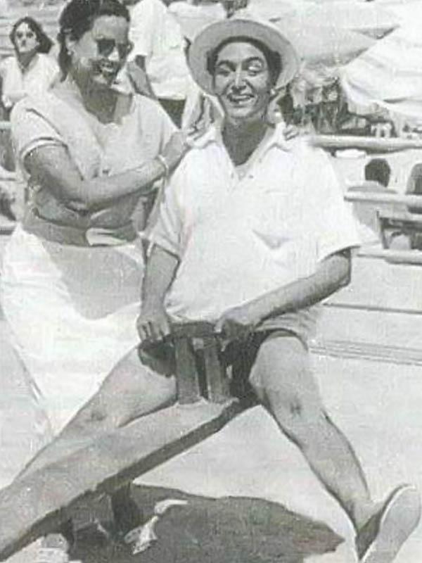 محمد فوزي
