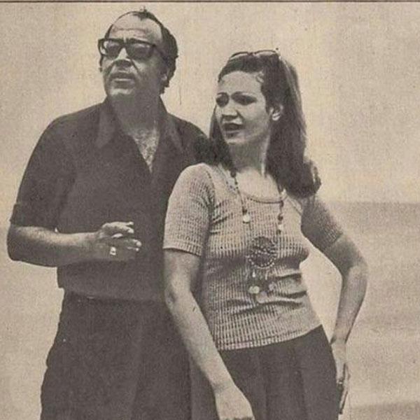 ميمي جمال و حسن مصطفى