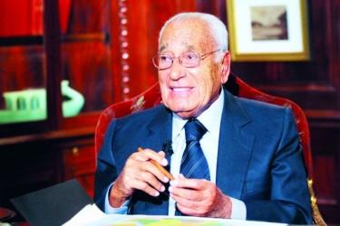 محمد حسنين هيكل - بارزة