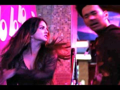 sunny-leone-slapped-co-actor-rajneesh-duggal-at-a-pub