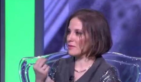 رانيا عاطف - مسرحية هالة حبيبتي