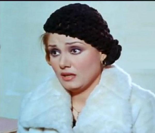 نادية ارسلان