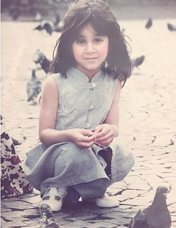اسيل عمران