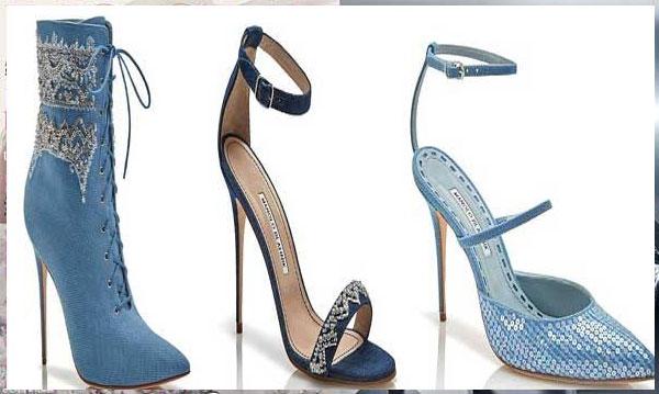 حذاء ريهانا