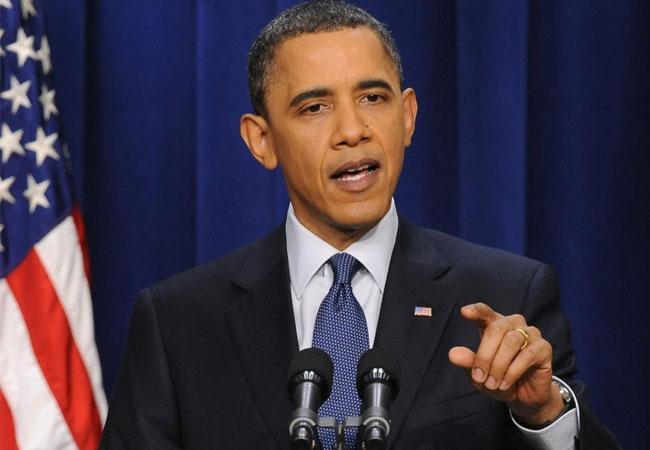 أوباما يتزلج برفقة ملياردير على الماء بالطائرة في جزر ...