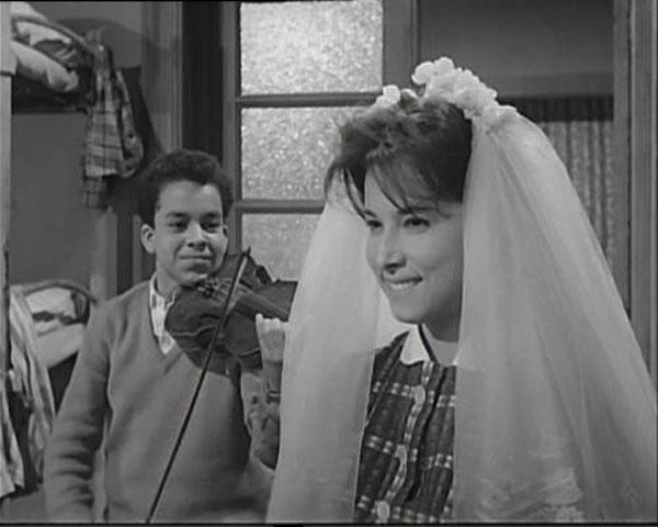 فيلم ام العروسة