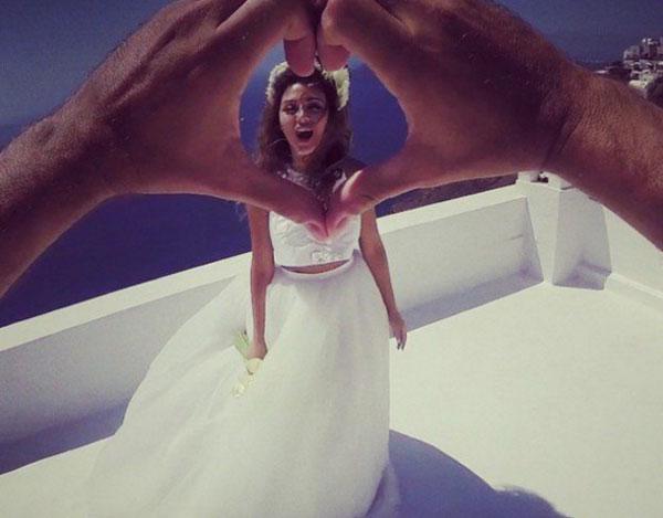 زوج ميريام فارس