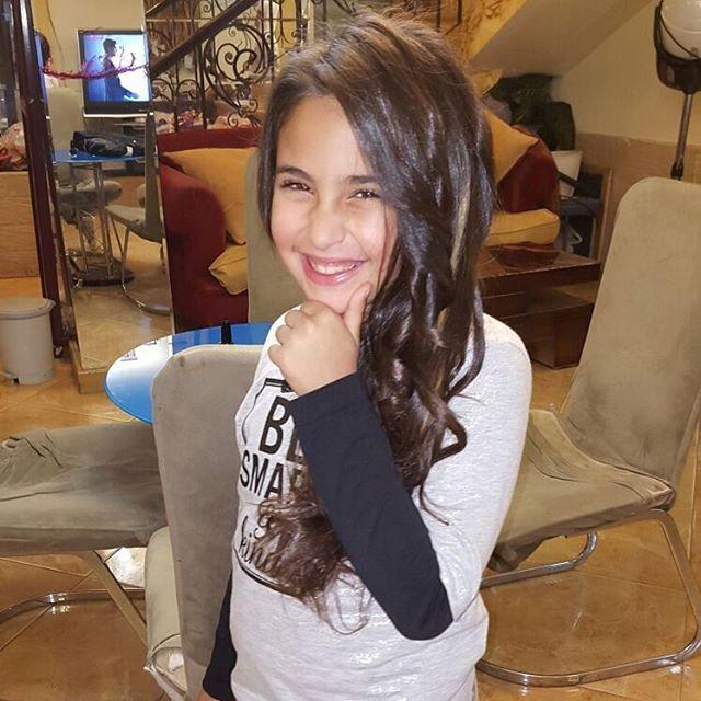 ابنة محمود عبدالمغني