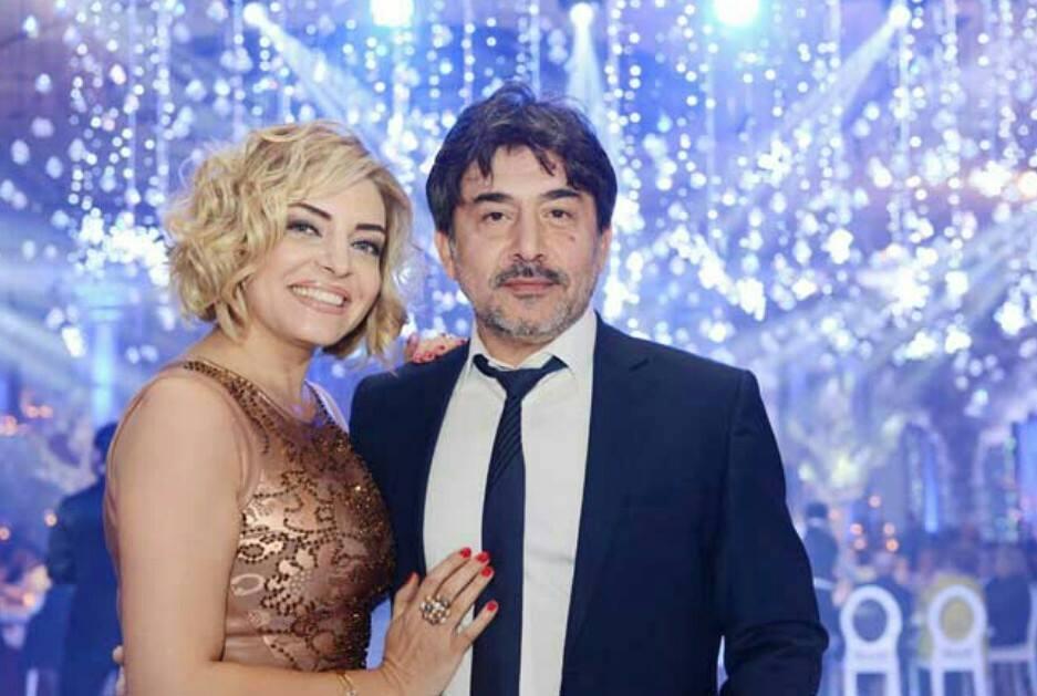 عابد فهد وزوجته زينة يازجي4