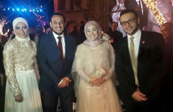 خطوبة ابنة عمرو الليثي