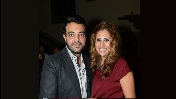 زوجة عمرو محمود ياسين