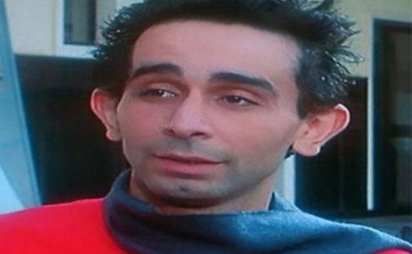 مصطفى هريدي